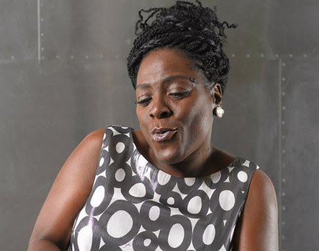 Sharon Jones Keeps It Real