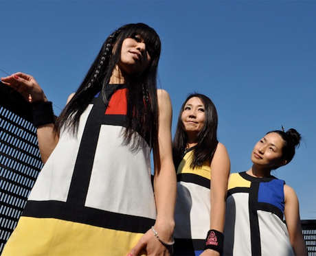 Shonen Knife to Deliver New Album and DVD, Play Vancouver, Montreal, Toronto on North American Tour