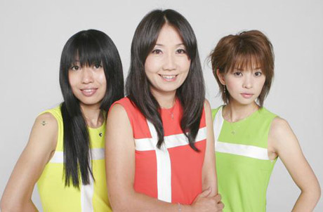 Shonen Knife Super Group