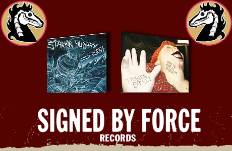 Signed By Force