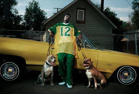 Snoop Doggy Dogg Hard Knocks and High Times