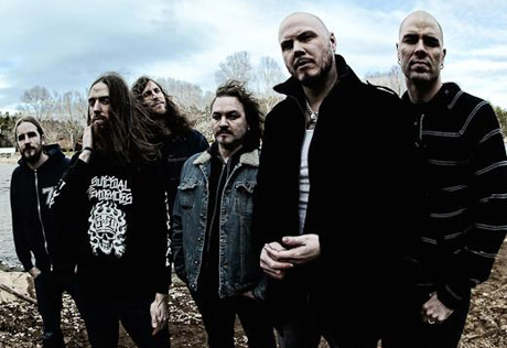 Soilwork The Panic Broadcast