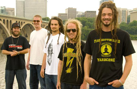Soja Born in Babylon