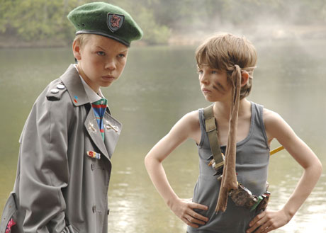 Son of Rambow Garth Jennings