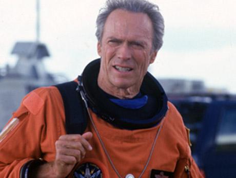 The Eastwood Factor Richard Schickel