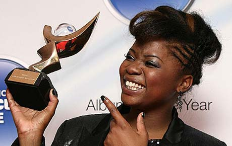 Mercury Prize Gives Speech Debelle a 4,000% Sales Boost