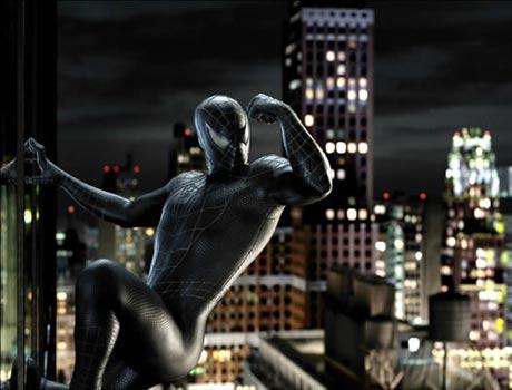 Spider-Man 3 Sam Raimi
