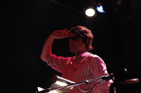 Spiritualized Phoenix Concert Theatre, Toronto ON November 17