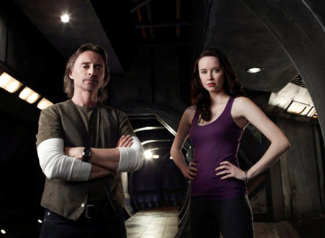 Stargate Universe: 1.0