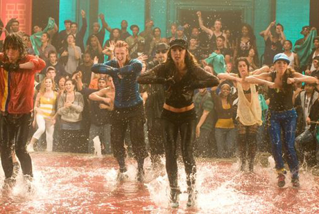 Step Up 3D Jon Chu
