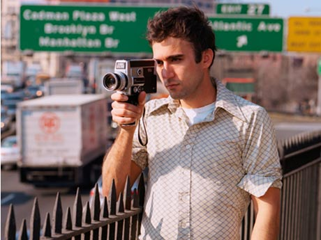 "Exclusive: Sufjan Stevens Overcoming ""Creative Crisis,"" Prepping New Album for 2010"
