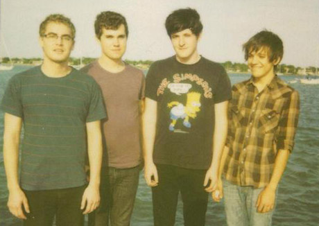 Surfer Blood Line Up Massive North American Tour, Hit Up Vancouver, Toronto, Montreal