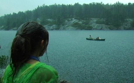 Surviving Crooked Lake Sascha Drews & Matthew Miller