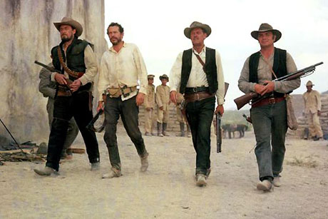 TCM Greatest Classic Movies: Western Adventures