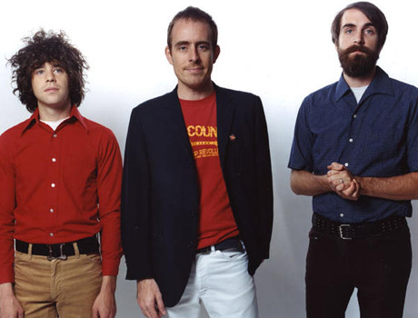 Ted Leo & the Pharmacists 'Even Heroes Have to Die'