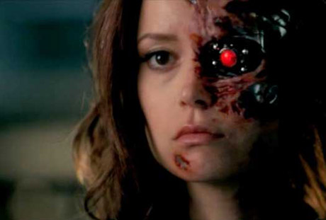 Terminator: The Sarah Connor Chronicles The Complete Second Season