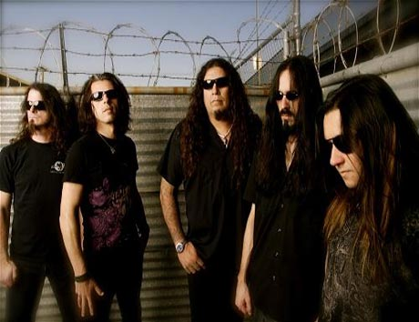 Testament Demonic / The Gathering