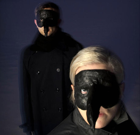 The Knife Unveil Epic Tracklist for 'Shaking the Habitual'