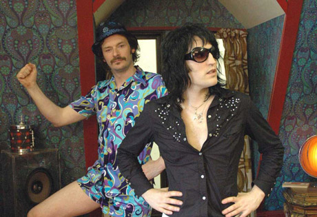 The Mighty Boosh 3