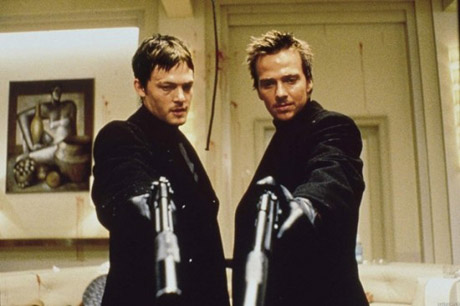 The Boondock Saints II: All Saints Day [Blu-Ray] Troy Duffy