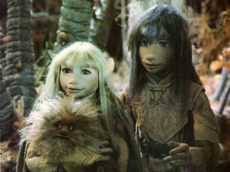 The Dark Crystal [Blu-Ray] Frank Oz & Jim Henson