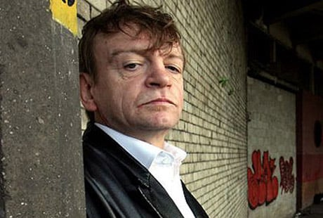 The Fall's Mark E. Smith vs. Mumford & Sons