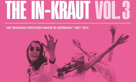 Various The In-Kraut Volume 3
