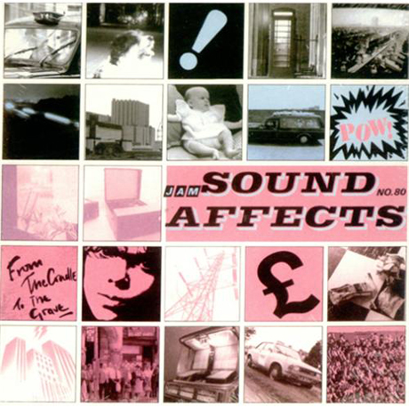 The Jam's <i>Sound Affects</i> to Receive Deluxe Reissue this Fall