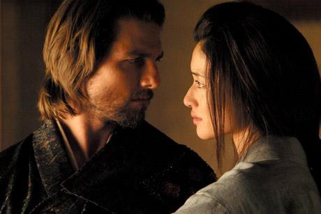 The Last Samurai [Blu-Ray] Edward Zwick