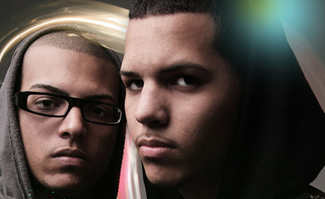 The Martinez Brothers Don't No Yet