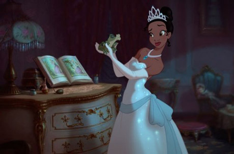 The Princess and the Frog Ron Clements & John Musker
