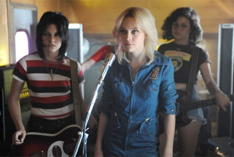 The Runaways Floria Sigismondi