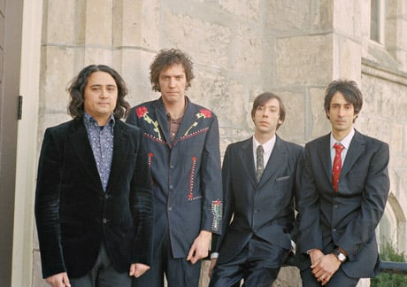 The Sadies, Karkwa, Radio Radio Play Free Show in Toronto This Weekend