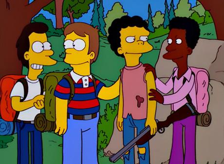 The Simpsons: The Complete Thirteenth Season [Blu-Ray]