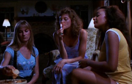 Roger Corman's Cult Classics: The Slumber Party Massacre Collection