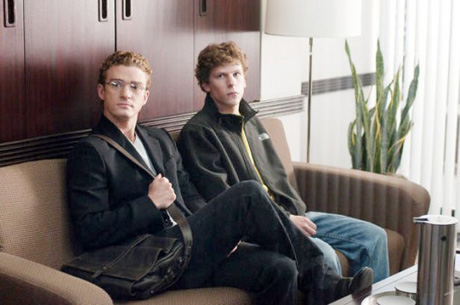 Grab Your Popcorn and Check Out <i>The Social Network</i>, <i>Fubar II</i> and <i>Case 39</i> in This Week's Film Roundup