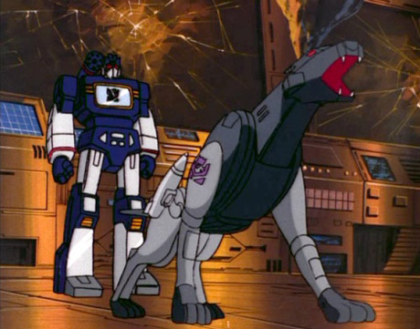 The Transformers The Complete Series
