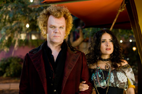 Hit the Theatres with <i>Cirque du Freak: The Vampire's Assistant</i>, <i>An Education</i>, <i>Astroboy</i> and More in Exclaim!'s Film Review Round-Up