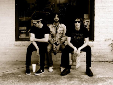 The Whigs In the Dark
