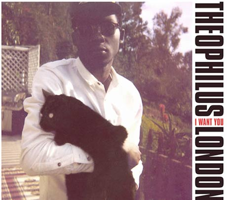 Theophilus London <i>I Want You</i> Mixtape