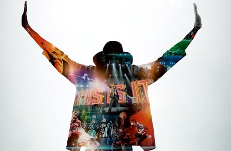 Michael Jackson Fans Launch Protest Against <i>This Is It</i>