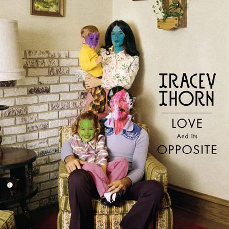 "Tracey Thorn Explores ""Real Life After 40"" on New Solo Album, Taps Jens Lekman and Hot Chip's Al Doyle to Guest"