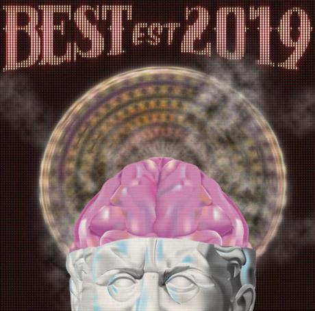 """Times Neue Roman """"Best Est. 2019"""""""