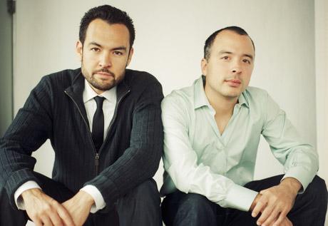 Tomas Fujiwara and Taylor Ho Bynum Stepwise