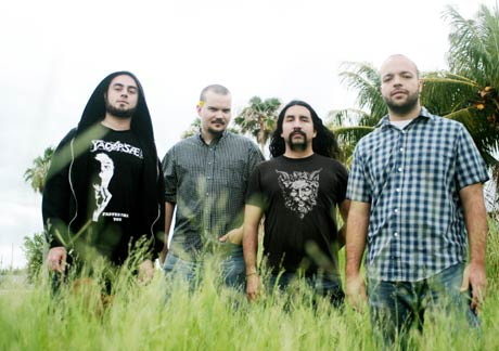 Torche Set To Release New Twelve-Inch/DVD Set