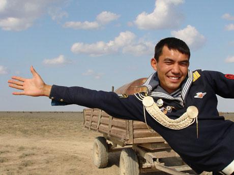 Tulpan Sergei Dvortsevoy