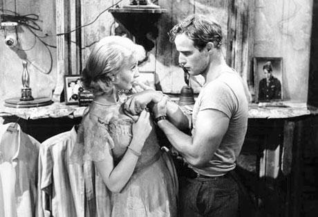 Turner Classic Movies: Romantic Dramas