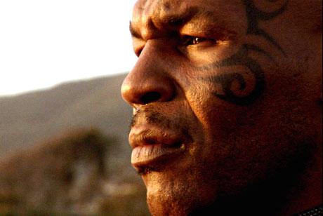 Tyson James Toback