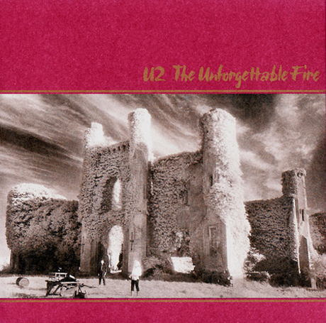 U2 to Overhaul <i>The Unforgettable Fire</i> with Deluxe Edition, Box Set