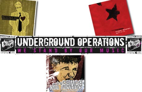 Underground Operations